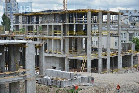 Рада отменила паевой взнос при строительстве с 2021 года