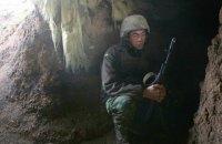 Боевики совершили 29 обстрелов, в том числе из артиллерии калибра 152 мм