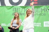 Кабмін схвалив перепризначення Юлії Світличної на посаду голови Харківської ОДА