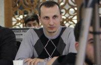 Активіста Мустафаєва помістили на експертизу в психіатричну клініку, - Денісова