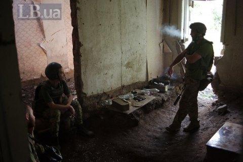 На Донбасі загинув український військовий Василь Джус (оновлено)