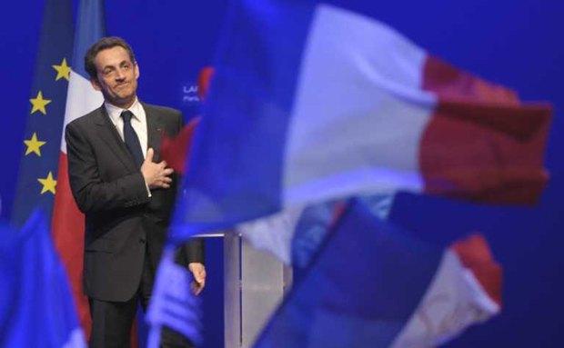 Разве Саркози хуже Черновецкого или, к примеру, Попова?