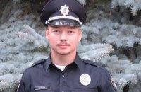 Главой львовского патруля стал 26-летний младший сержант