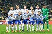 """На новой форме """"Динамо"""" будет присутствовать элемент национального флага"""