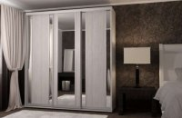 Как выбрать идеальный шкаф-купе для спальни?