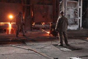 Тайвань обошел Украину в выплавке стали
