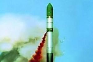 Украинско-российская ракета вывела на орбиту 6 спутников