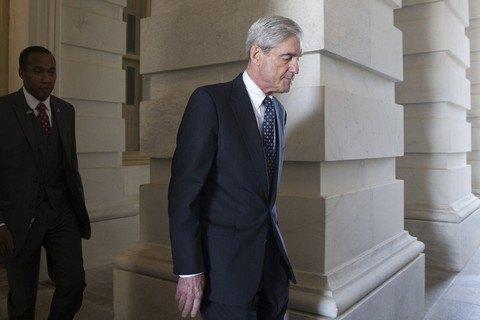 """В США предъявлены первые обвинения в """"российском расследовании"""""""