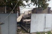 Боевики обстреляли поселок у Луганска и заявили, что это военные, - штаб АТО