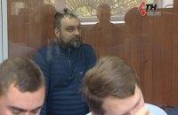 Суд арестовал директора одной из компаний Новинского с залогом 5 млн гривен
