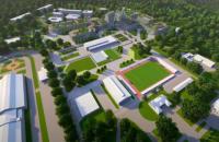 Президентський університет Зеленського коштуватиме 7,2 млрд гривень