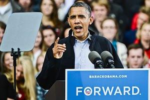 """Окружение Обамы назвало выступление Ромни """"беспрецедентно нечестным"""""""