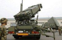 Анкара и НАТО согласовали поставки ПВО Patriot в Турцию
