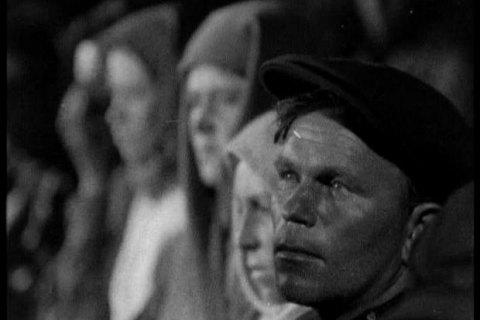 """На фестивале немого кино в Италии покажут отреставрированный """"Небывалый поход"""""""