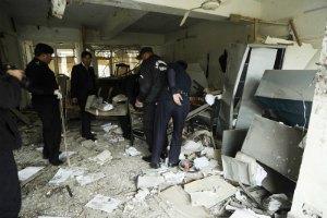 Жертвами теракта в центре Исламабада стали 11 человек
