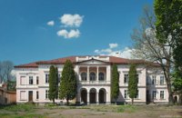 Кабмин передал дворец графа Бадени во Львовской области территориальной общине