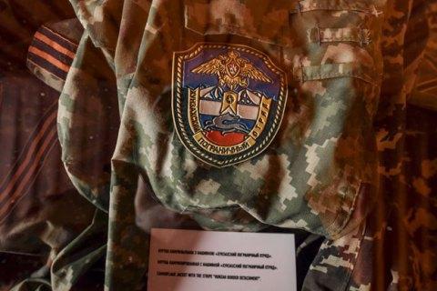 На Донбасі перебувають більш ніж 36 тис. російських найманців
