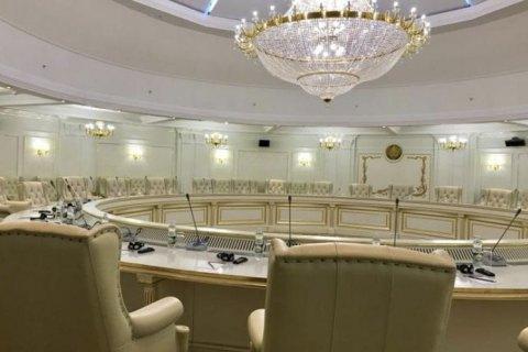Казанский рассказал о первом заседании ТКГ при участии представителей ОРДЛО