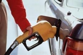 Цена на бензин продолжает расти