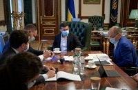 Україна отримала підтвердження щодо постачання 12 млн доз вакцин проти ковіду, - Офіс президента