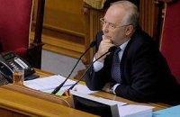 Янукович уволит Азарова, если так решит Рада