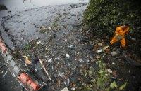 """На Олимпиаде в Рио яхтсмены будут соревноваться в """"токсичном бульоне"""""""