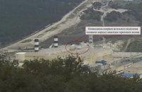 Российские власти скрывают аварию с газовыми турбинами Siemens в оккупированном Крыму, - МинВОТ