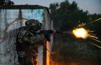 На Донбассе за сутки зафиксировано 15 обстрелов, есть потери