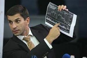Проблема украинского фондового рынка - отсталое корпоративное законодательство, - эксперт