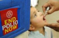 В Пакистане арестованы сотни противников вакцинации детей от полиомиелита