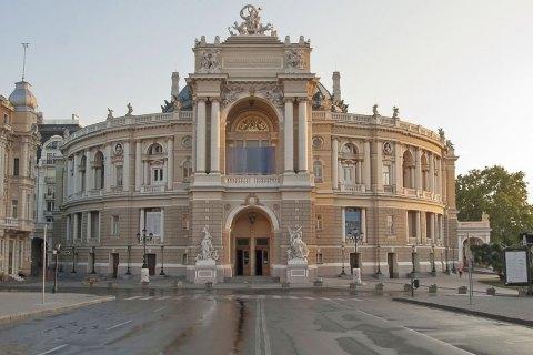 Конкурсна комісія обирала директора Одеської опери і балету з єдиної кандидатури