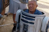 "Умер актер Кенни Бэйкер, сыгравший R2-D2 в ""Звездных войнах"""