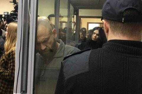 Суд зобов'язав Зайцеву і Дронова виплатити 8 млн компенсації сім'ям жертв ДТП