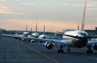 В Нью-Йорке предотвратили столкновение двух пассажирских самолетов