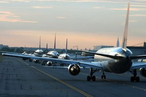 «Борисполь» возобновил рейсы в Тегеран
