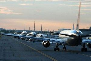 В харьковском аэропорту временно отменят несколько авиарейсов