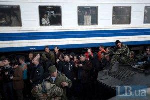 Краматорск прекратил автомобильное сообщение со Славянском