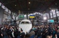 Українське літакобудування отримало нові крила від парламенту