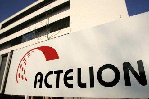 Johnson&Johnson купує швейцарську фармкомпанію Actelion за $30 млрд