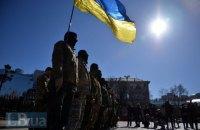 Сегодня в Украине отмечают День добровольца