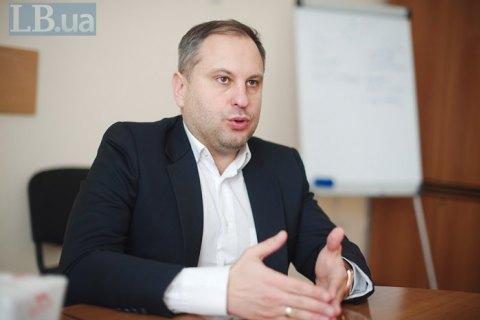 """Іван Ліщина: """"У мене одна політична амбіція – закінчити донбаські та кримські справи"""""""