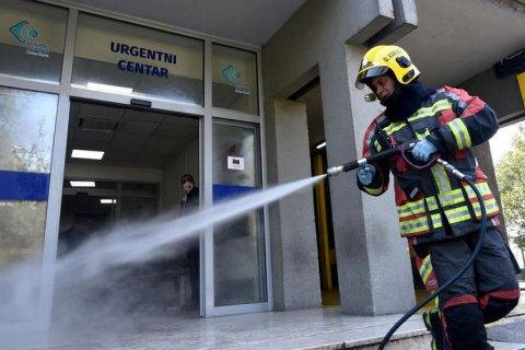 У Чорногорії не залишилося хворих на коронавірус