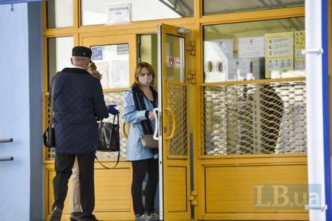 ENEMO предварительно оценило местные выборы в Украине как свободные и конкурентные