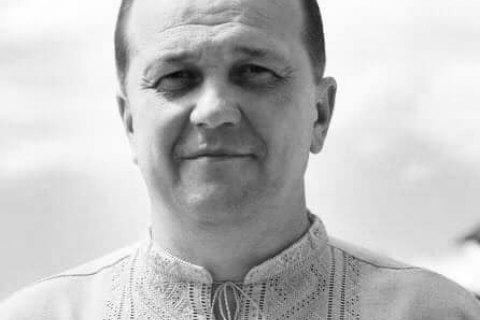 Від коронавірусу помер колишній мер міста на Івано-Франківщині