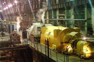 Дарницкая ТЭЦ восстановила работу после аварии