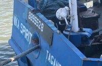 Росія не оскаржуватиме арешт танкера Neyma українським судом