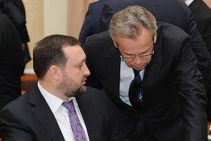 В первую сотню рейтинга Doing Business Украине помогут войти специалисты PwC, – Арбузов