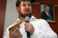 У Росії випустили фільм про Кадирова і його зв'язки з Путіним