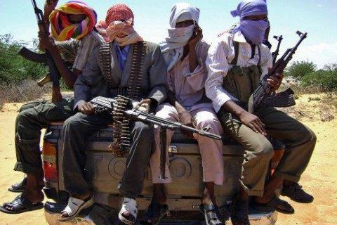В Сомали исламисты атаковали военную базу: убиты 10 солдат