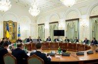 """РНБО назвала умови для введення санкцій проти телеканалів """"NewsOne"""" і """"112 Україна"""""""